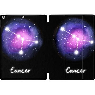 Apple iPad 9.7 (2018) Tablet Smart Case - CANCER von Becky Starsmore