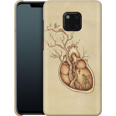 Huawei Mate 20 Pro Smartphone Huelle - Tree Of Life von Enkel Dika