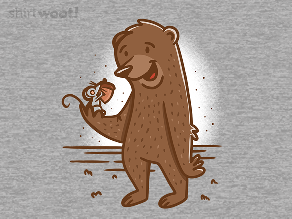 Beary Nuts About You T Shirt