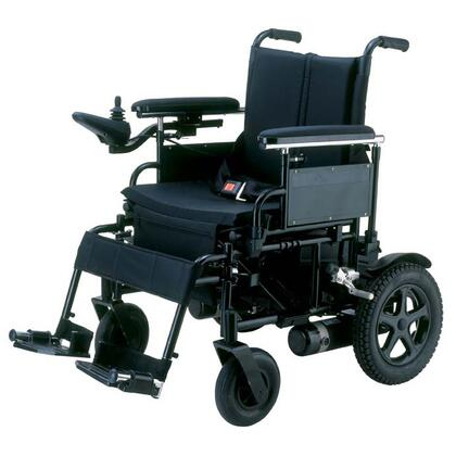 cpn22fba Cirrus Plus Ec Folding Power Wheelchair  22