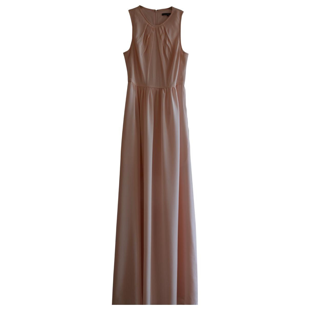 Maxi vestido de Seda Tibi
