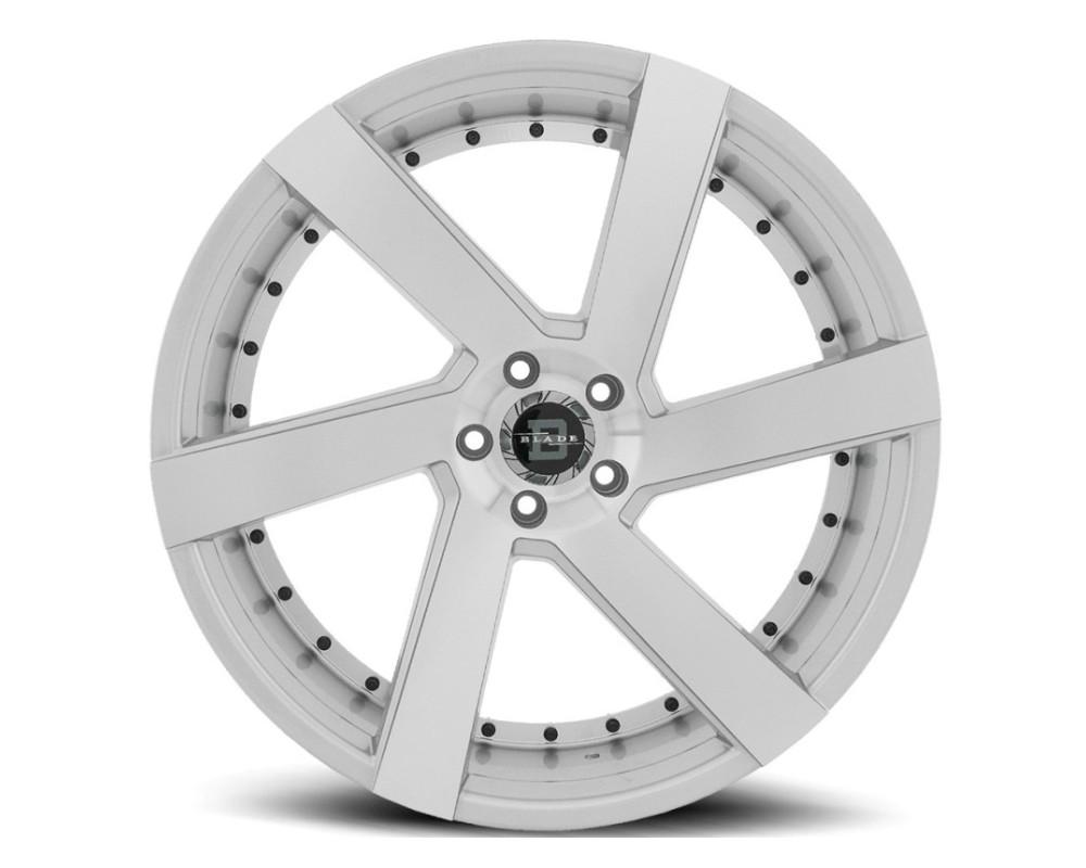 Blade BRVT-452 Maddox Wheel 22x8.5 5x120 35mm Silver Machined