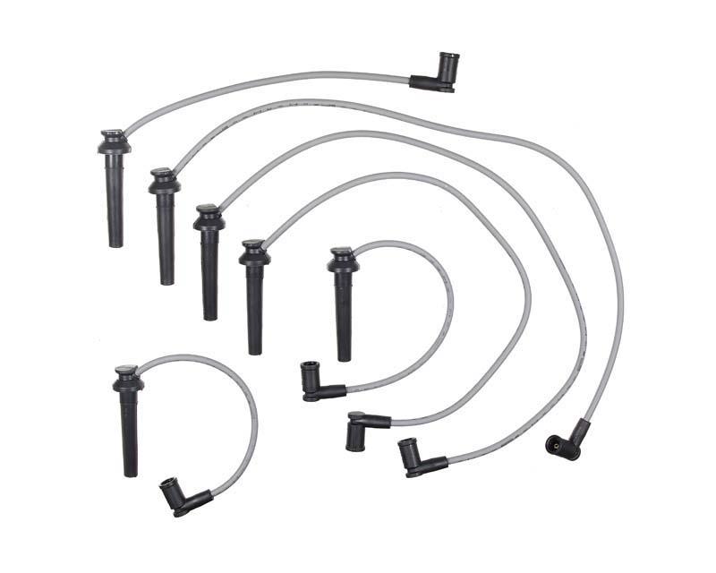 ProConnect 126047 Spark Plug Wire Set 126047