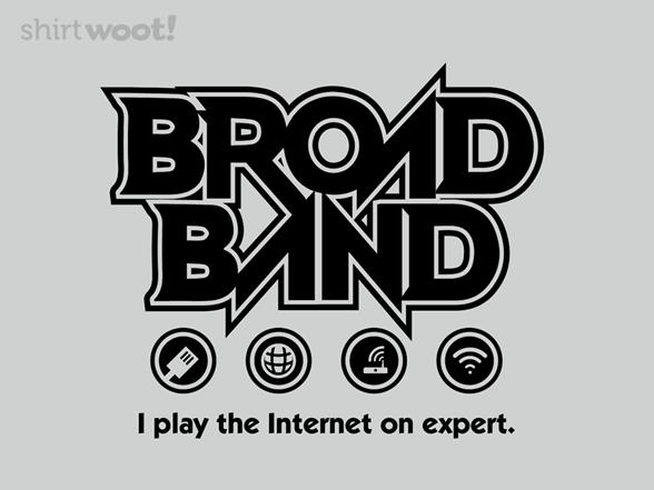 Internet Expert T Shirt