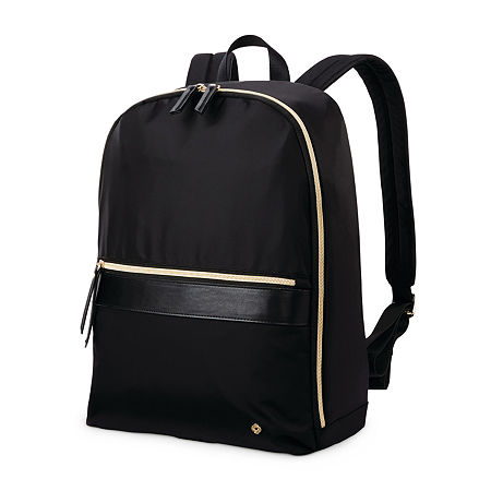 Samsonite Mobile Solutions Essential Business Backpack, One Size , Black