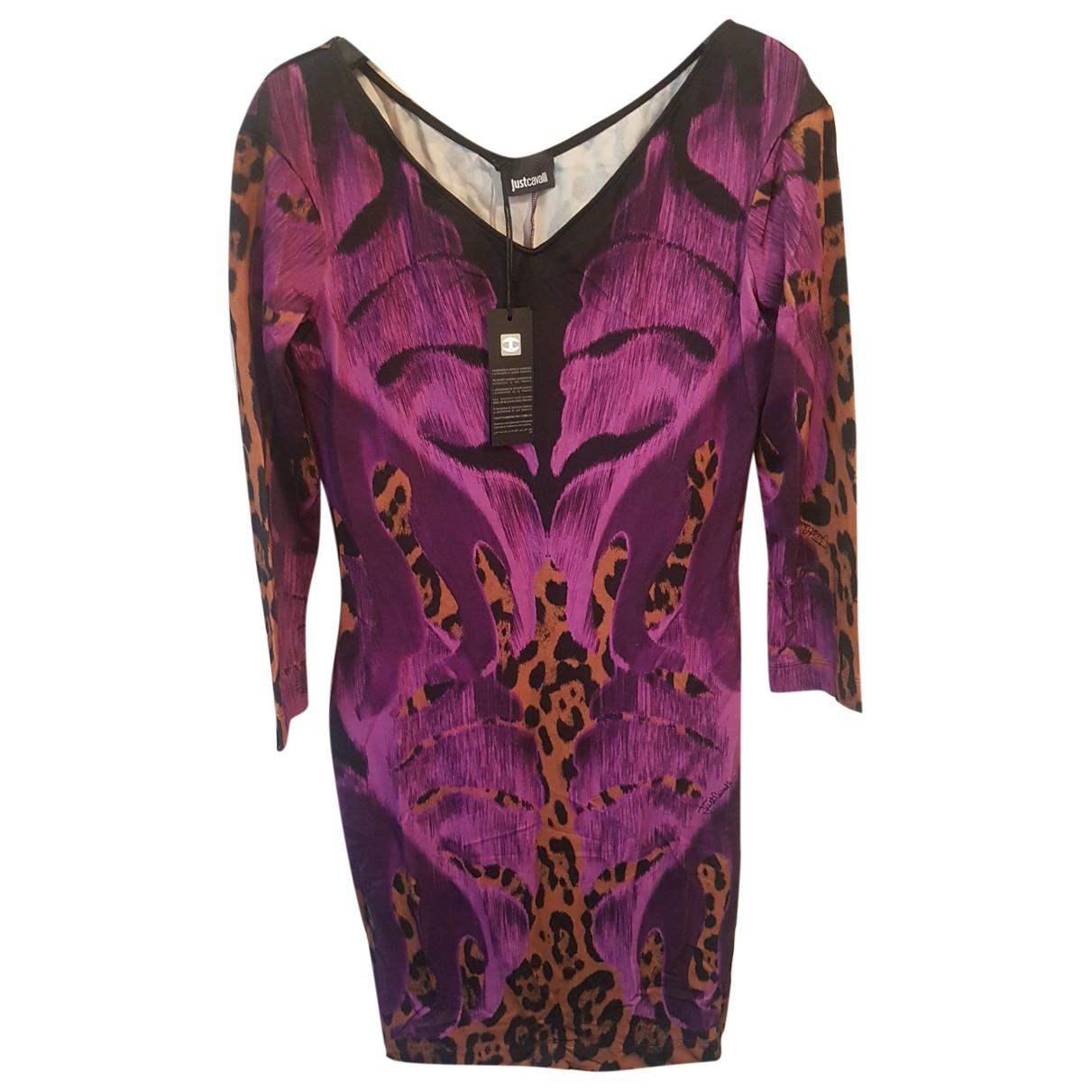 Just Cavalli \N dress for Women 40 FR