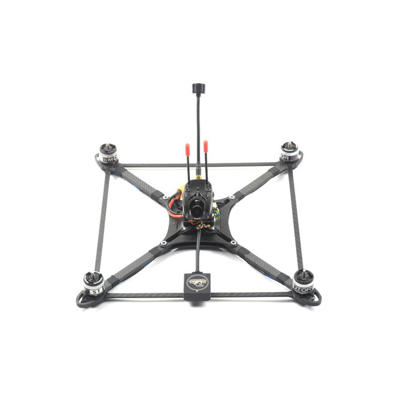 SKYSTARS SG325 FPV Racing Drone PNP BNF Integrated Type F4 8K OSD Runcam Micro Swift 2 VTX 600mW Smart Audio