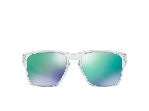 Oakley Oo9341 Sliver Xl Sunglasses