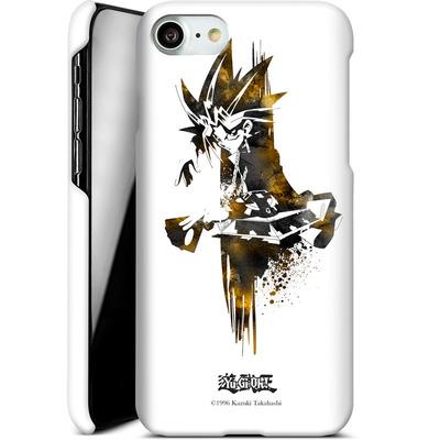 Apple iPhone 7 Smartphone Huelle - Yami Yugi von Yu-Gi-Oh!