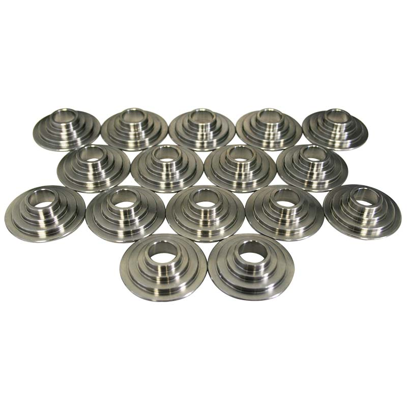 Valve Spring Retainers; Howards Cams 97224 97224