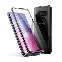 Clamshell Samsung Phone Case