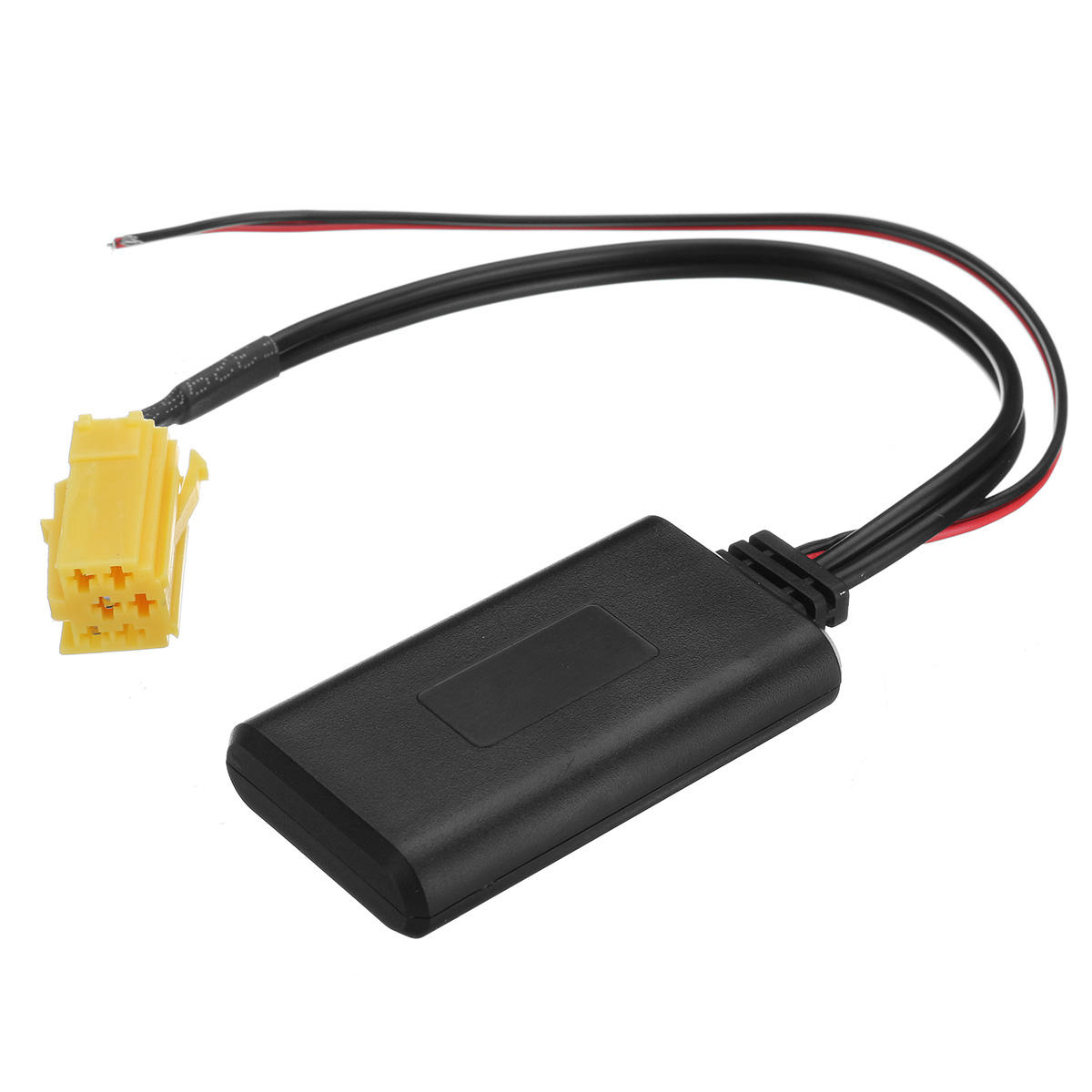 6-pin bluetooth Module Audio AUX Adapter Cable for Fiat Grande Punto for Alfa