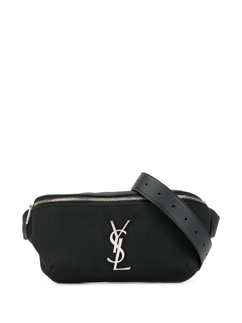 Monogram Leather Beltbag