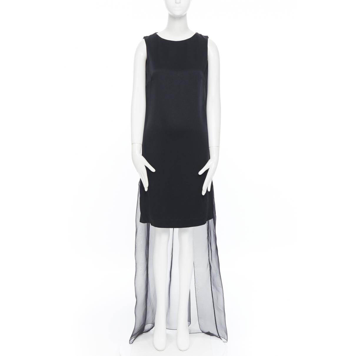 Dries Van Noten \N Black dress for Women 36 FR