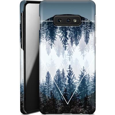 Samsung Galaxy S10e Smartphone Huelle - Woods 4 von Mareike Bohmer