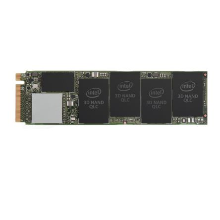 Intel 660p 1 TB PCIe NVMe M.2 SSD