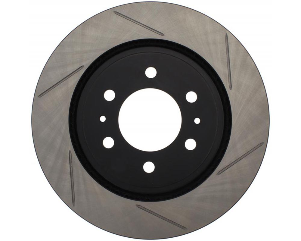 StopTech 126.65119SR Sport Slotted Brake Rotor Front Right
