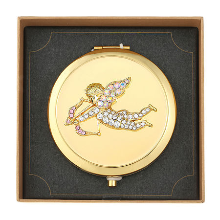 Monet Jewelry Compact Mirror, One Size , Multiple Colors