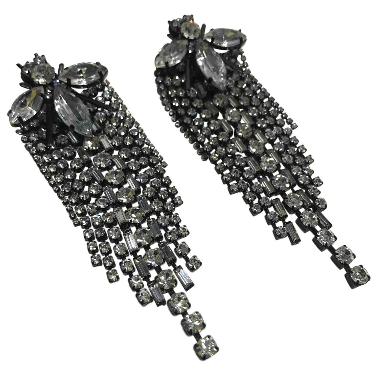 Ashley Williams - Boucles doreilles   pour femme en metal