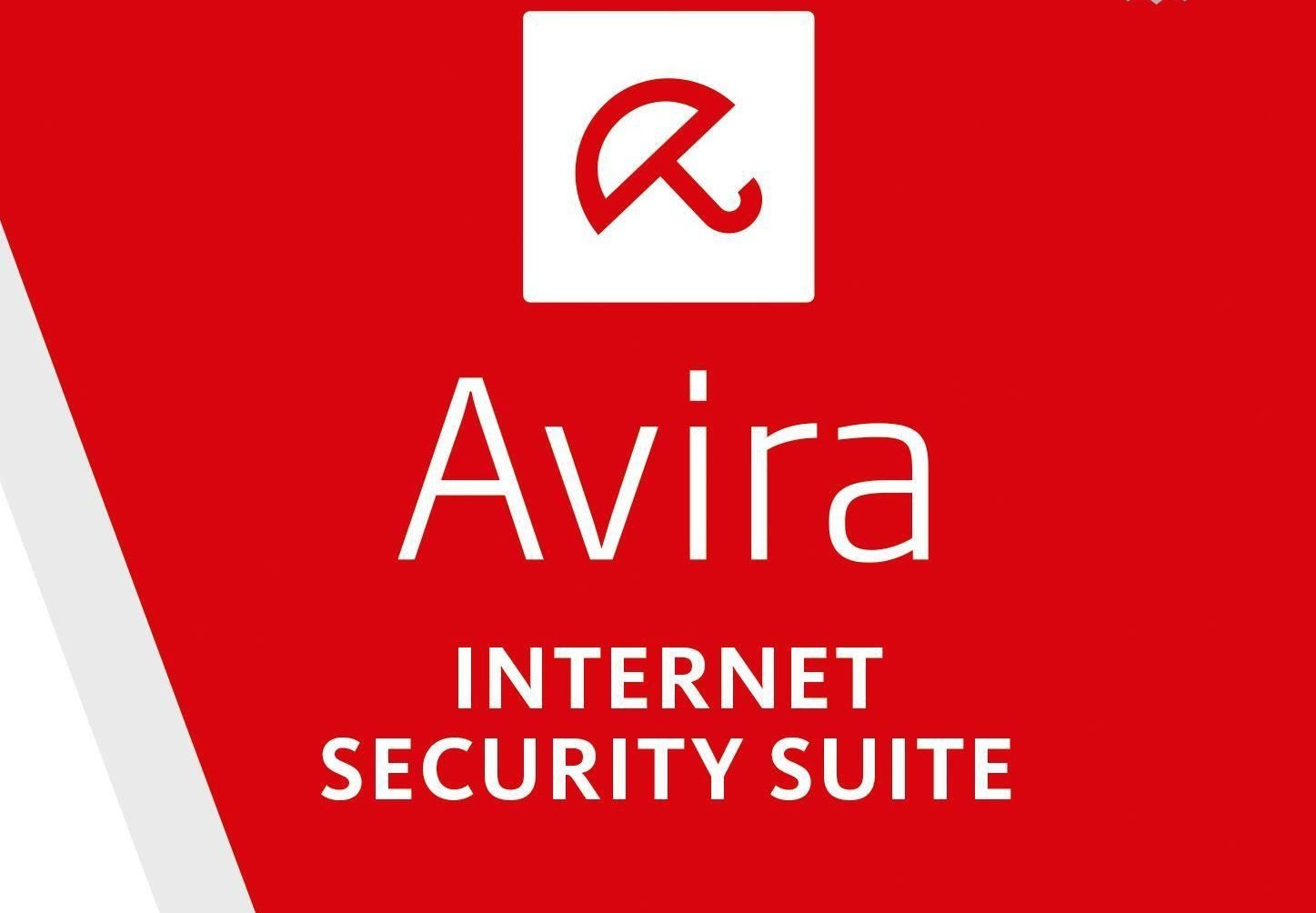Avira Internet Security Suite 2020 Key (1 Year / 3 Devices)