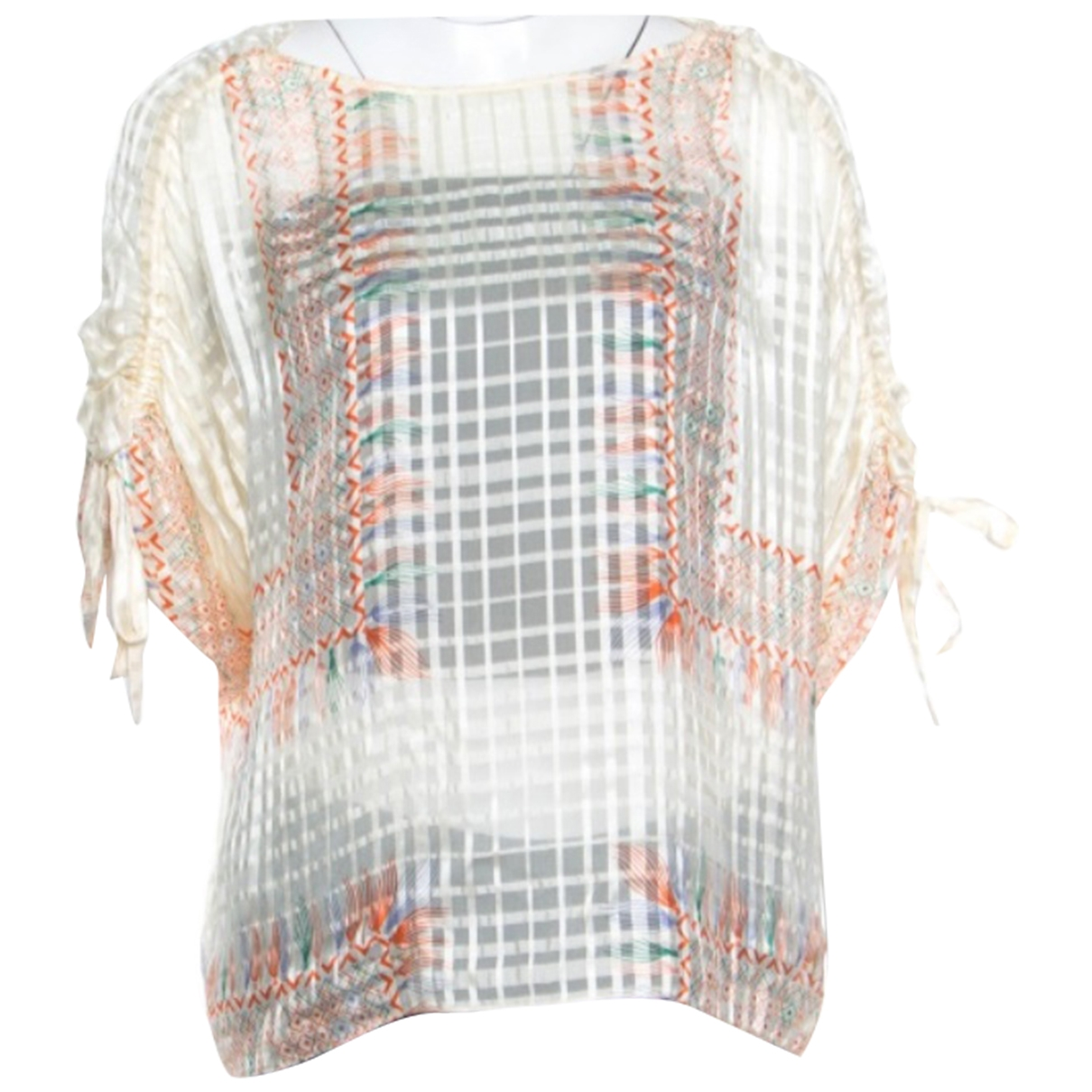 Chloé \N Silk  top for Women M International