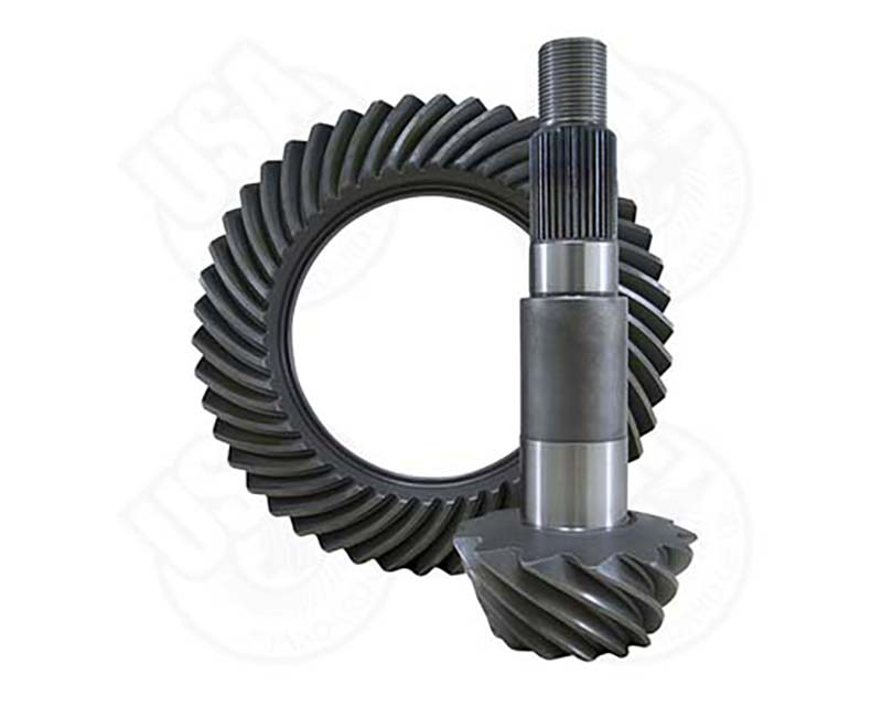 Dana 80 Gear Set Replacement Ring and Pinion Dana 80 in a 5.13 Ratio USA Standard Gear ZG D80-513