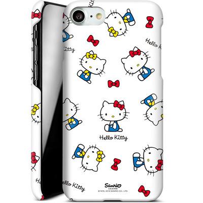 Apple iPhone 7 Smartphone Huelle - Hello Kitty and Mimmy Pattern von Hello Kitty