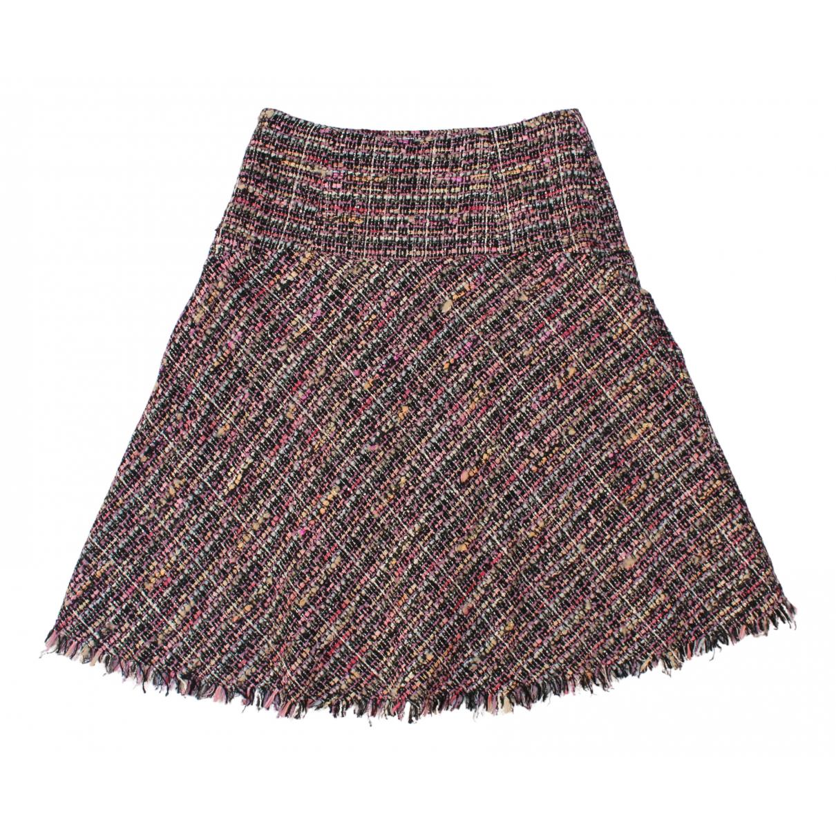 Etro - Jupe   pour femme en tweed