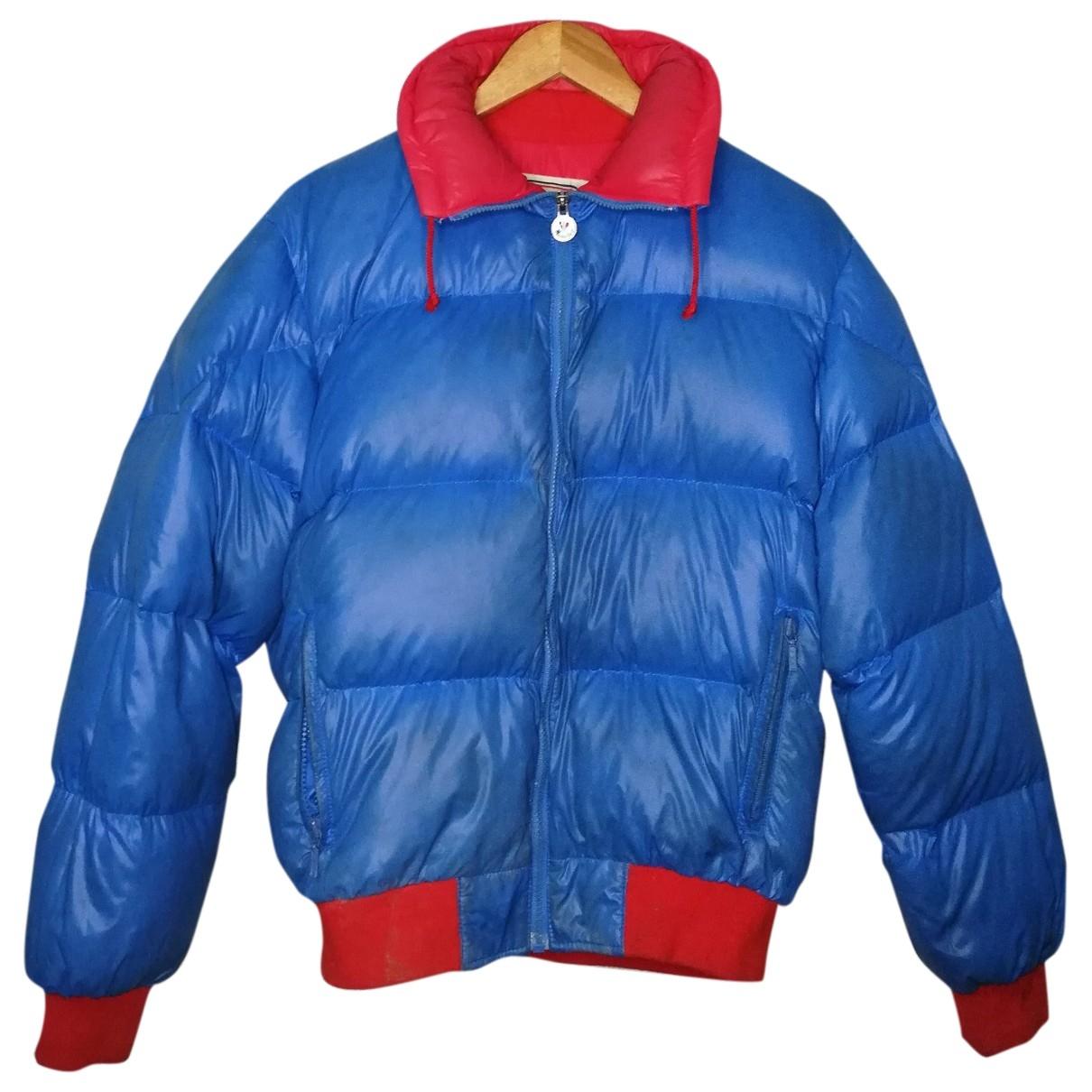 Moncler Classic Blue jacket  for Men M International