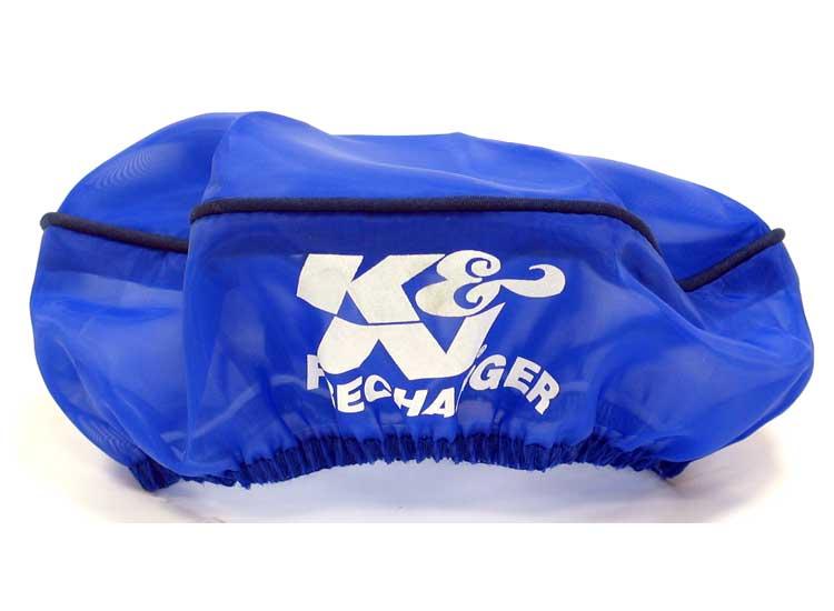 K&N E-3211PL Air Filter Wrap