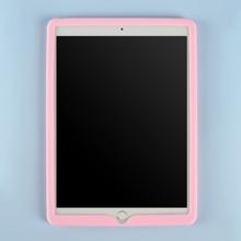 1 Stueck Einfarbige Silikon iPad Huelle