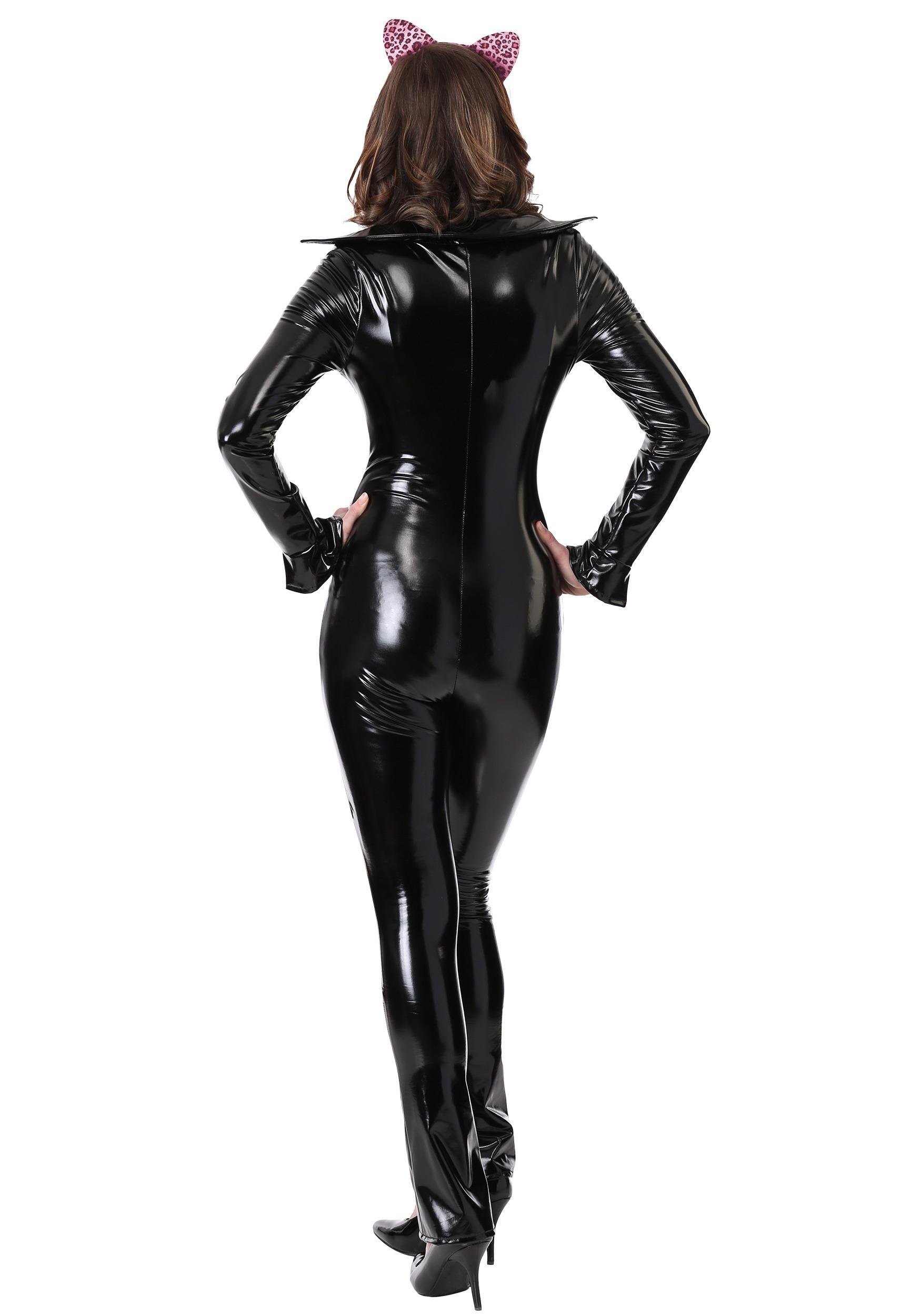 Gretchen Wieners Mean Girls Cat Halloween Costume