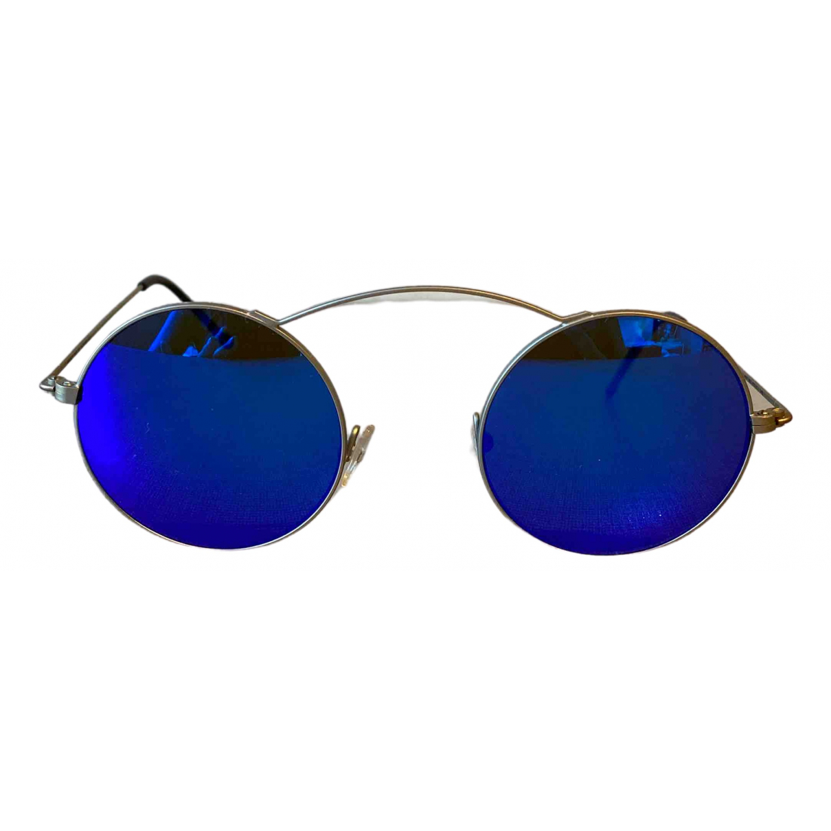 Spektre \N Metal Sunglasses for Women \N