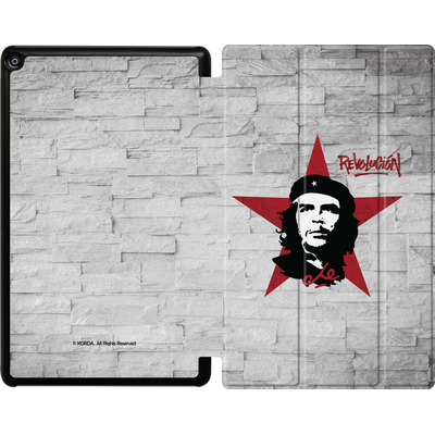 Amazon Fire HD 10 (2017) Tablet Smart Case - Revolucion von Che Guevara