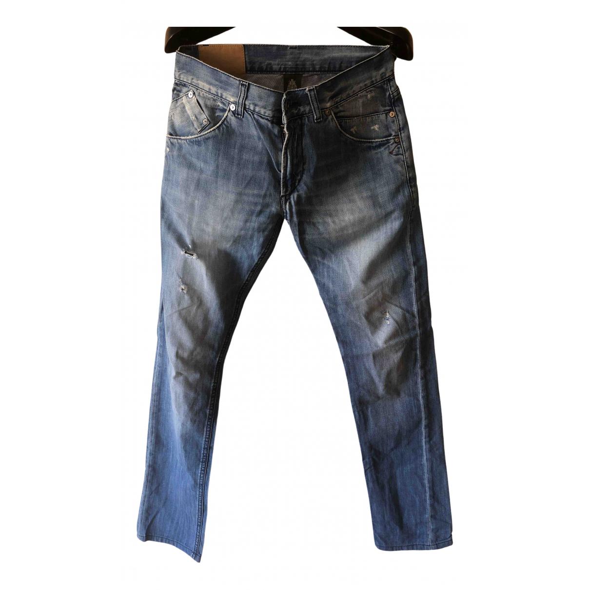 Dondup \N Cotton Jeans for Men 31 US