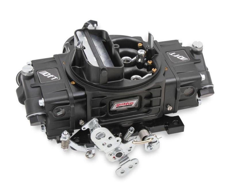 Quick Fuel Technology BD-750 Black Diamond 750 CFM MS