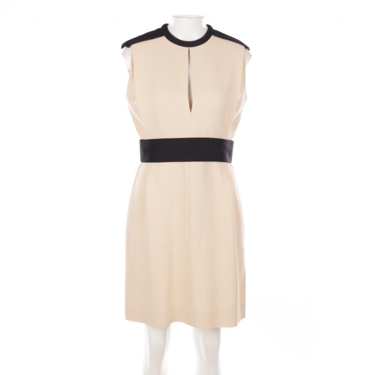 Chloé \N Beige dress for Women 38 FR