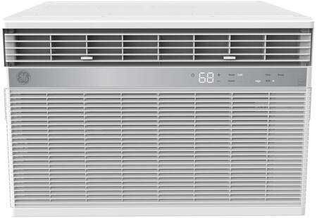 AHY18DZ Smart Window Air Conditioner with 18000 BTU Cooling Capacity  Wifi Connect  3 Fan Speeds  230/208 Volts  11.3 CEER and Slideout Chassis in