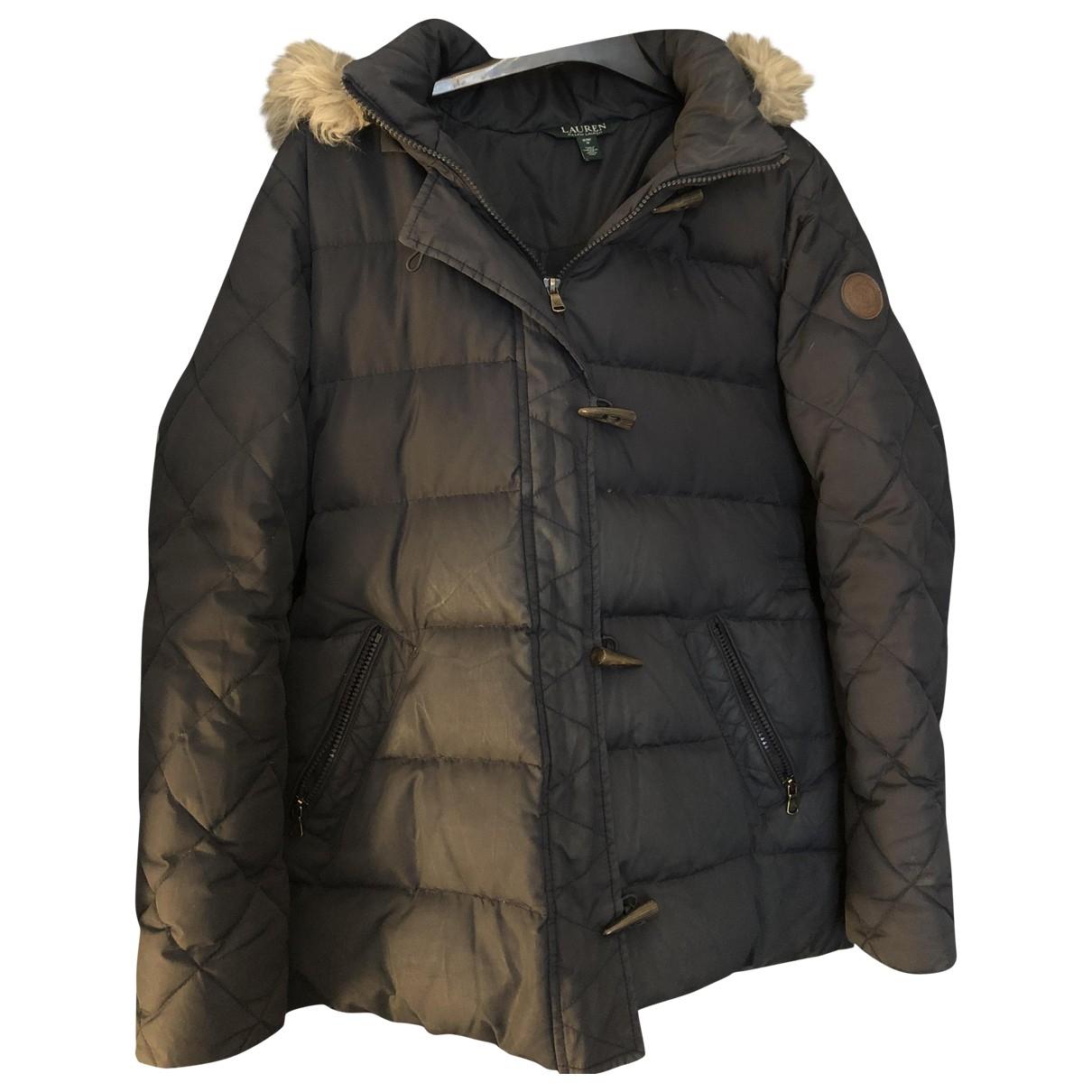 Lauren Ralph Lauren \N Navy coat for Women M International
