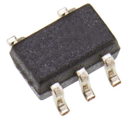 ON Semiconductor NC7S32P5X 2-Input OR Logic Gate, 5-Pin SC-70 (3000)