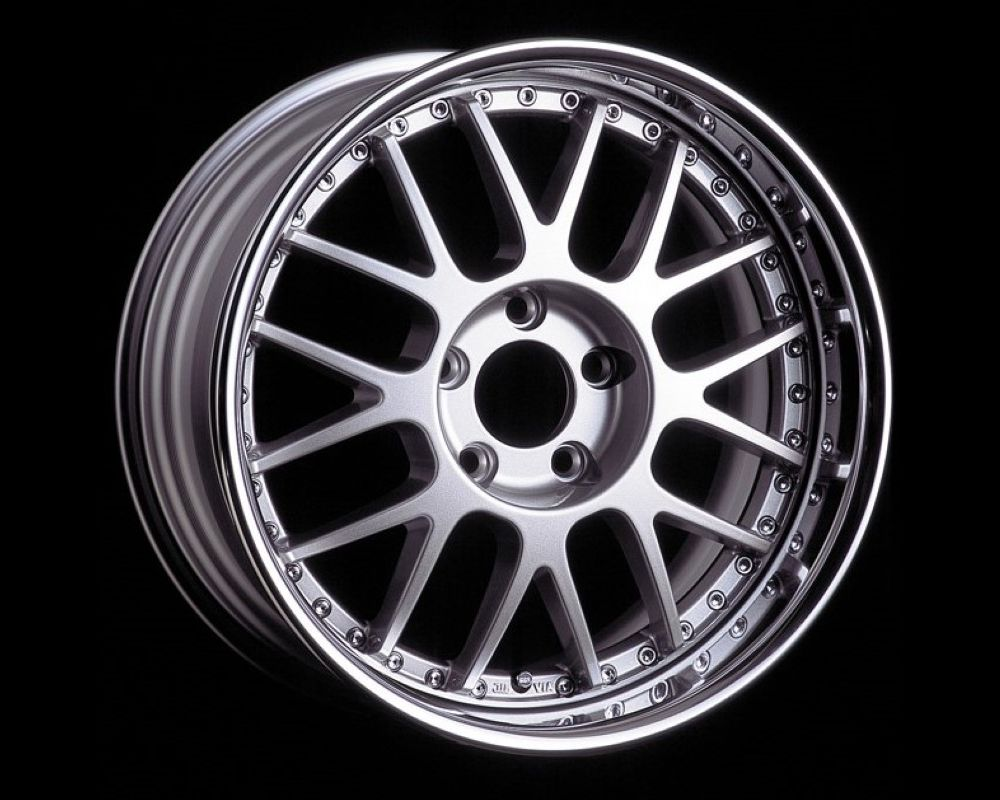 SSR Professor MS1R Wheel 15x5.5