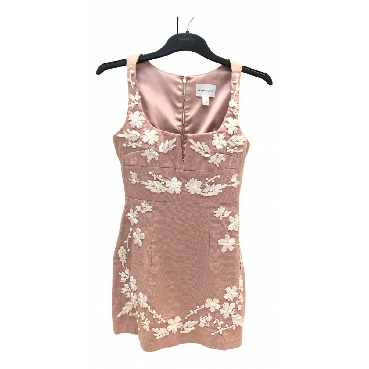 Alice Mccall - Robe   pour femme - rose