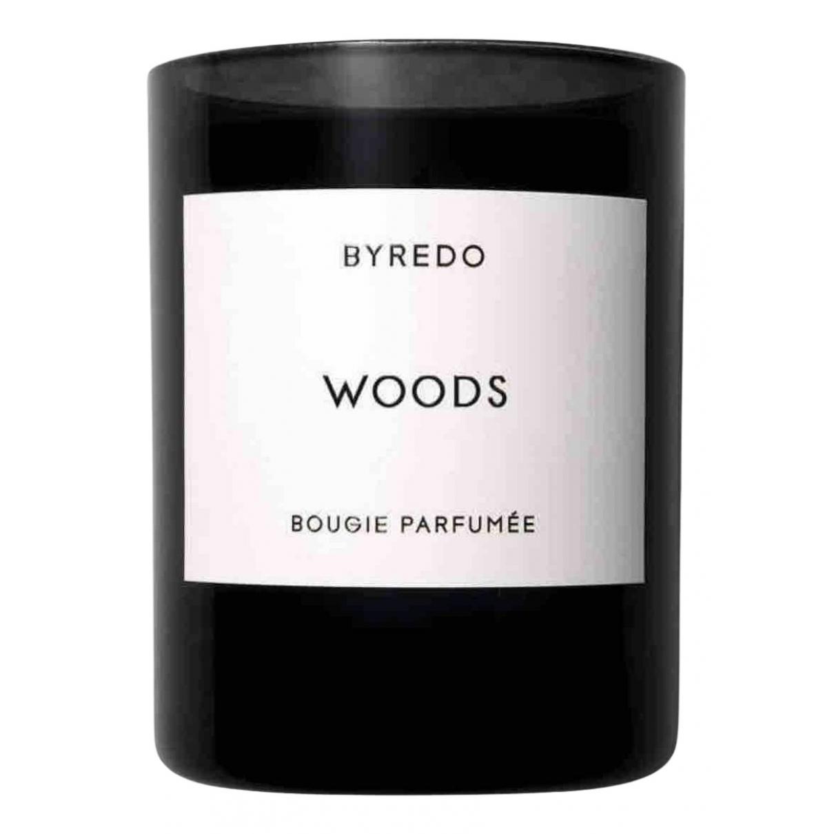 Byredo \N Accessoires und Dekoration in Synthetik