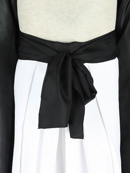 Milanoo Bleach Kurosaki Ichigo White Suit Cosplay Costume