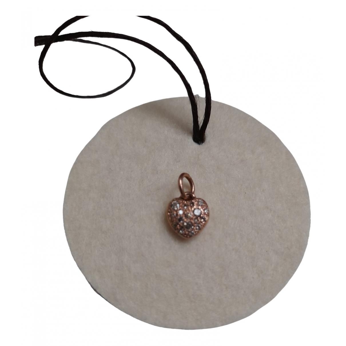 Dodo Pomellato - Pendentif   pour femme en or rose - dore