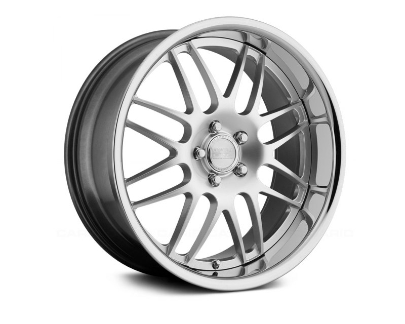 Concept One C701 19105 45 55 CHP RS-8 Silver Wheel 19x10.5 5x114.3 45mm