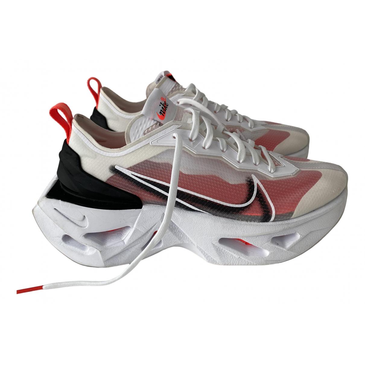 Nike - Baskets Zoom X Vista Grind pour femme en toile