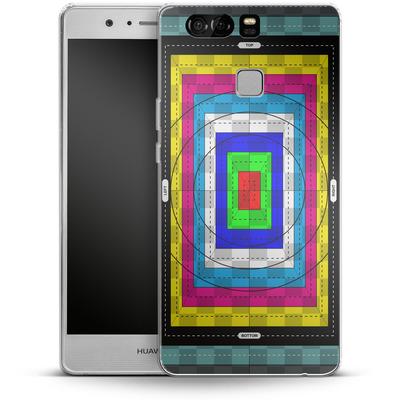 Huawei P9 Silikon Handyhuelle - Test Case von caseable Designs