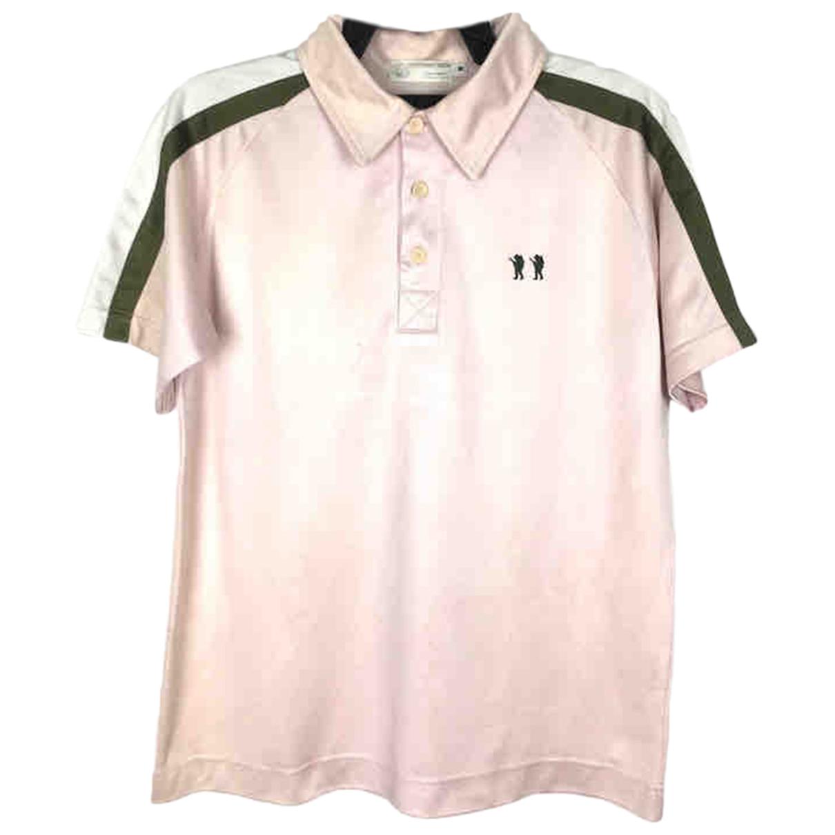 A Bathing Ape \N Polo shirts for Men M International
