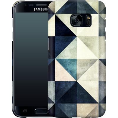 Samsung Galaxy S7 Smartphone Huelle - Glyzbryks von Spires
